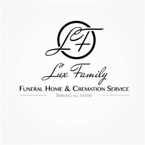 in need of a funeral home logo help logo design
