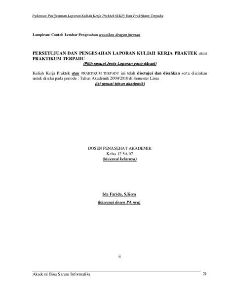 format membuat laporan praktikum contoh cover untuk laporan contoh win