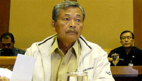 Bibit Waluh governor does not want fpi disbanded national tempo co news portal