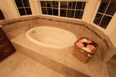 how to install bathtub tile bathtub tile bathroom tile westside tile and stone