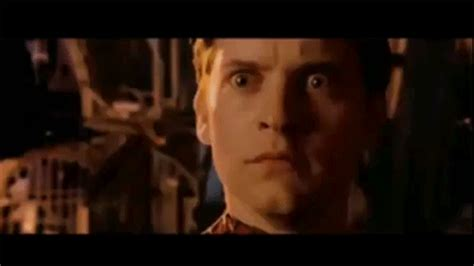 tobey maguire lol gif find the great gatsby rage gif find on giphy