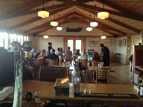 boat house restaurant restaurant installation the boat house restaurant