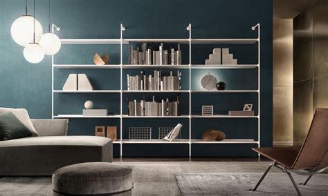 libreria rimadesio rimadesio porte scorrevoli in vetro e alluminio librerie