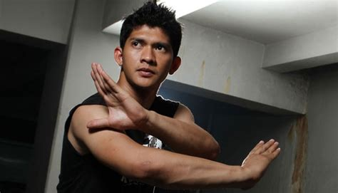 film iko uwais headshot full movie m a a c philip ng have landed the role of bruce lee