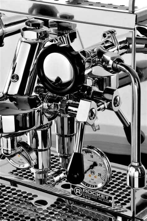 F R L A Olympia 071 6bb rocket espresso r58 dualboiler espressomaschine espresso
