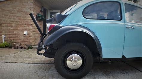 Vw Auto Stringer by 1969 Vw Baja Stinger Exhaust Sound