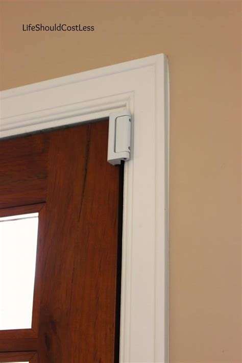 The Door Guardian by Product Review For Cardinal Gates Door Guardian
