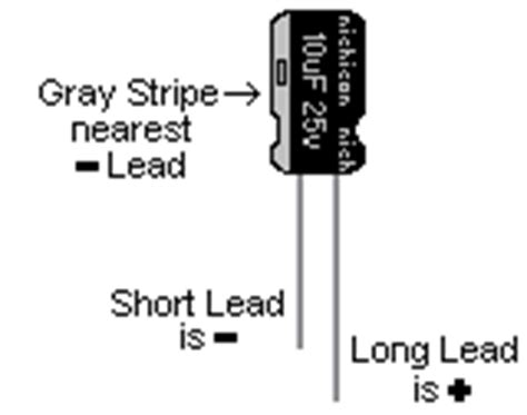 capacitor polarity lead length capacitor polarity lead length 28 images department of electrical and electronics engineers