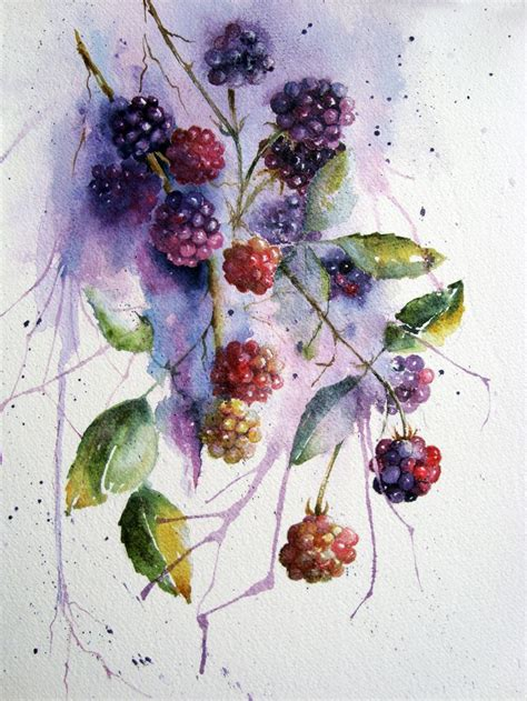 watercolour fruit vegetable 1782210830 watercolour florals more daniel smith colours watercolor fruit vegetables