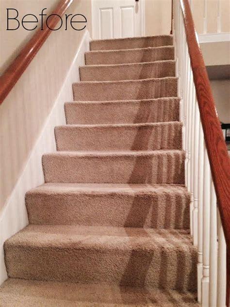 staircase remodel hometalk staircase remodel