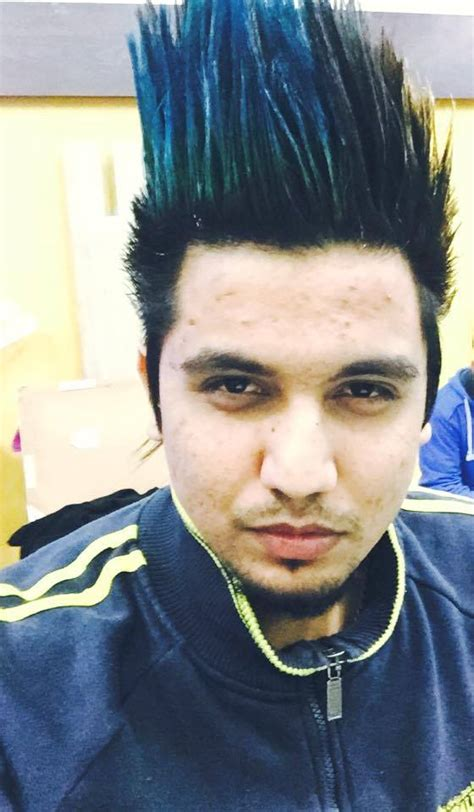hair style of mg punjabi sinher a kay and sukh e hairstyle pictures hair style of mg