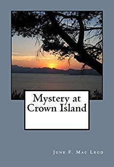 mystery at crown island kindle edition by june f mac