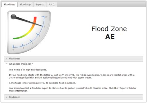 Find By Adress Is Your Property In A Flood Zone Find Out In 2 Minutes Or Less Retipster