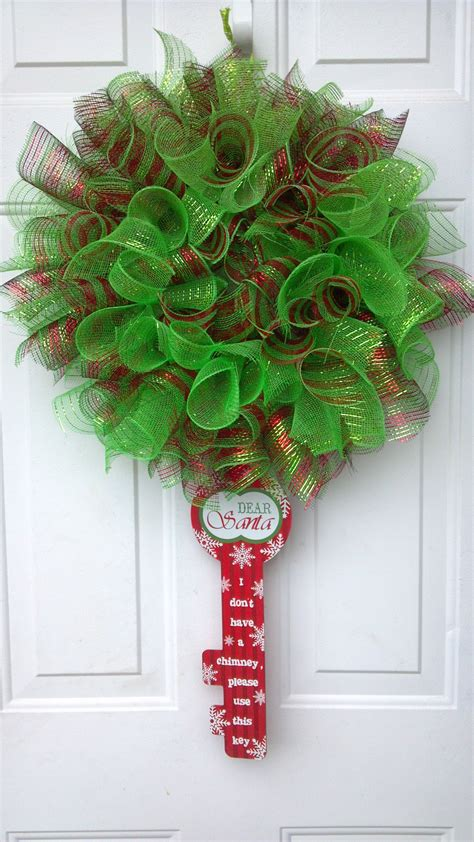 deco mesh wreaths deco mesh wreath