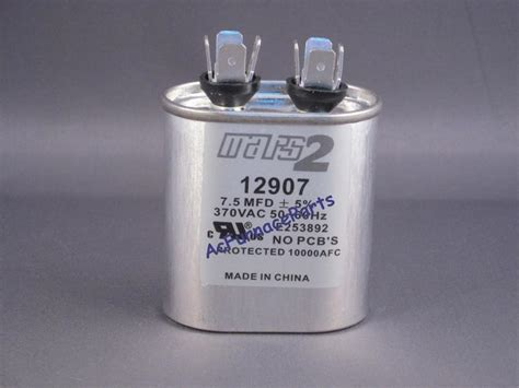 lennox furnace run capacitor acfurnaceparts your 1 choice for lennox parts