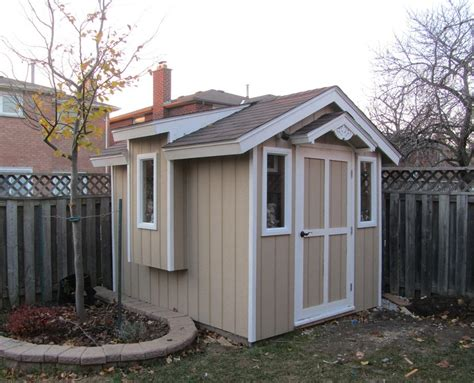 Garden Sheds Ontario by Garden Sheds Ontario Outdoor Furniture Design And Ideas