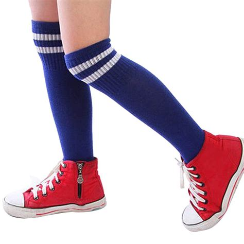 cheap socks get cheap custom knee high socks aliexpress