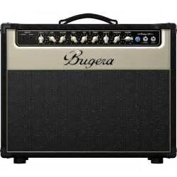 Combo by Bugera V22 Guitar Amplifier Combo Dv247