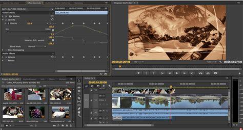 adobe premiere pro video editing software the top 10 best video editing and production software