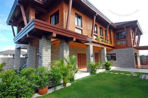 house design builder philippines residential real estate property construction manila