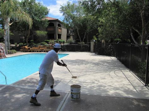 pool deck coverings bear canyon painting contractors