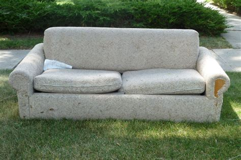 old couches what can i do with my old sofa art of clean uk