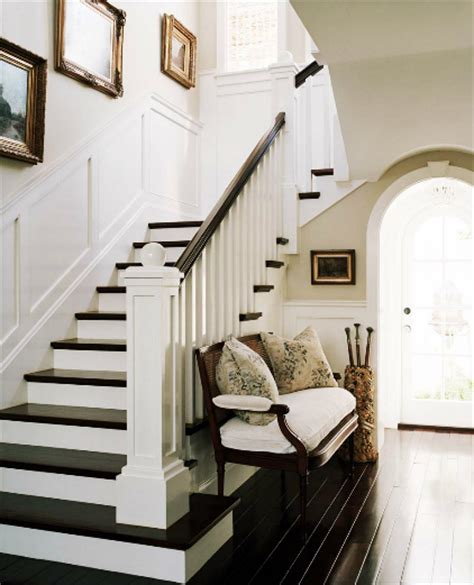 Sanding Handrails Trend Alert Painted Stairs Inspiration Picklee