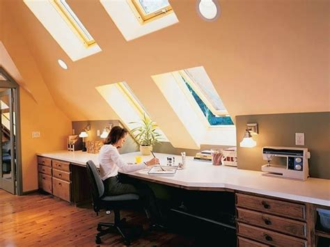 designed 20 comfortable rooms with sloping ceilings youth