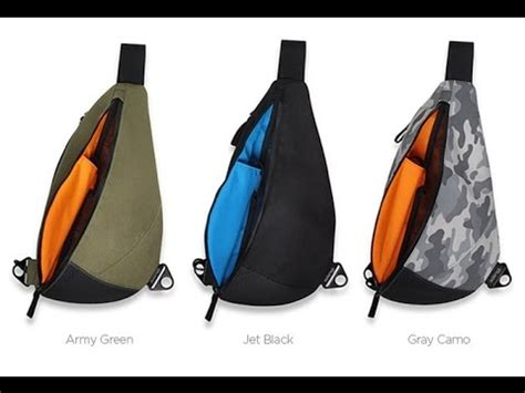 Termurah Sling Bag Musi the best everyday bag made the kp sling bag review for cameras tech edc