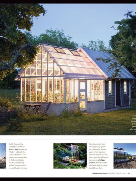 homes  greenhouse  repinned  sherry balius