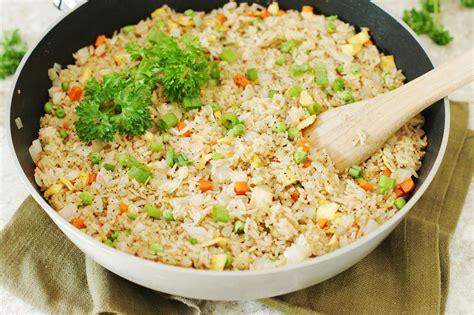how to make fried rice genius kitchen