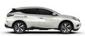 Nissan Murano Colors 2017 Nissan Murano Release Date Price New Automotive Trends