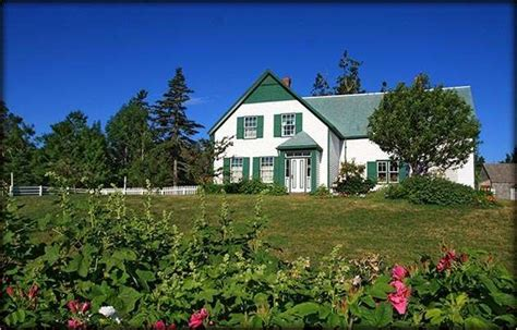 Of Green Gables Cottages by 1000 Images About Cavendish Pei On Prince