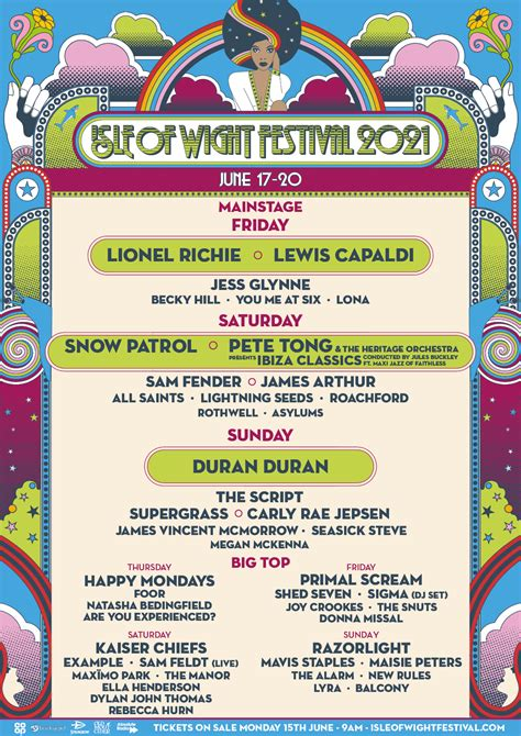 isle  wight festival  coach travel bus travel