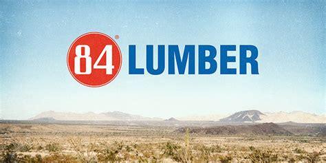 lumber84 com super bowl ad causes 84 lumber website crash hardware