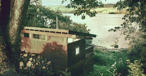Cabins To Rent Scotland by Log Cabin Is Now Available To Rent Secluded Loch Awe