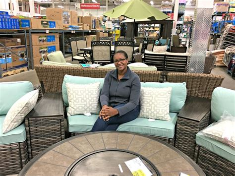 Patio Furniture Sale Bjs How To Save At Bj S Wholesale Club