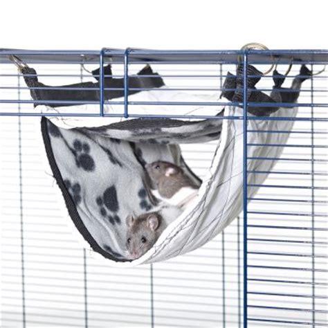 Hamac Pour Rat by Relax De Luxe Hamac Pour Furet Et Rat Zooplus