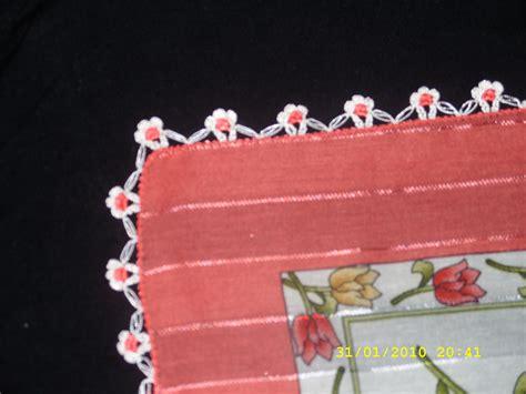 pembe beyaz iekli yazma kenar oya rnekleri oya modeli pembe beyaz oya rnekleri dantel oya rnekleri