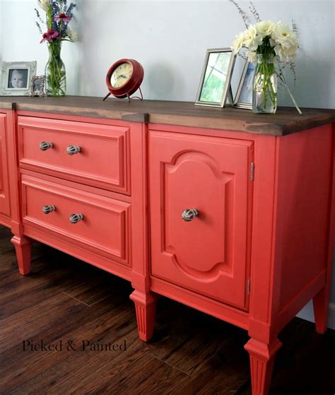 25 best ideas about painted buffet on refinished buffet shabby chic sideboard and