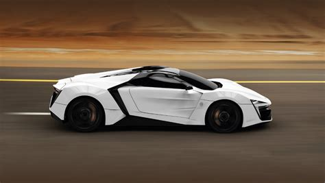 worlds most expensive car lykanhypersport the new most expensive car in the world