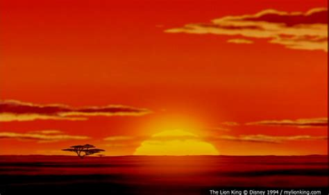 lion film opening why the lion king has the best music in any disney movie