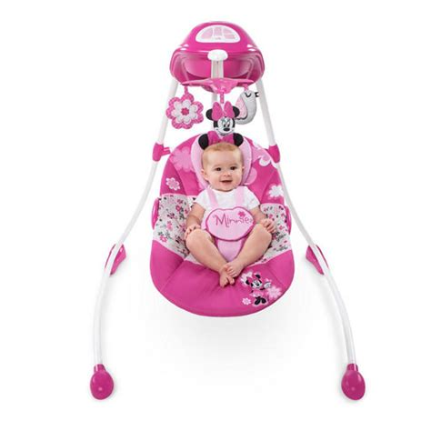 minnie mouse swing minnie mouse garden delights swing