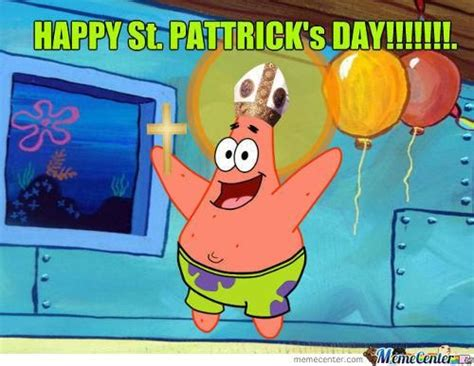 St Pattys Day Meme - happy st patricks day pictures photos and images for