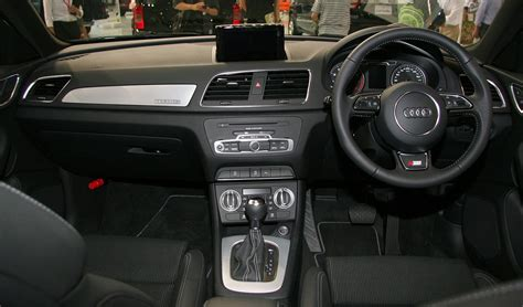 K Line Interiors by File Audi Q3 S Line Interior Jpg Wikimedia Commons