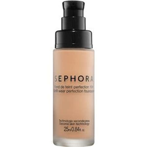 Sephora Foundation sephora 10 hr wear perfection foundation reviews photo