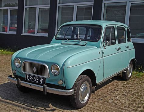 Hoodie R4 17 best images about renault 4 la quatrelle on