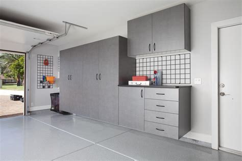 garage cabinets san diego and smart gray wooden cabinet with overhead storage contemporary wall