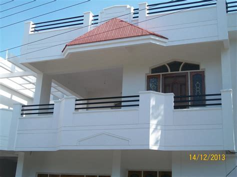 design home front wall balcony grill designs homes home and landscaping design