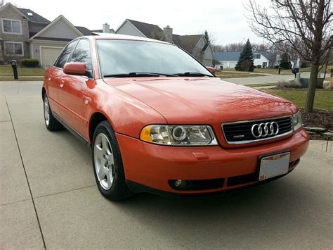 2001 audi a4 2 8 2001 audi a4 2 8 quattro german cars for sale